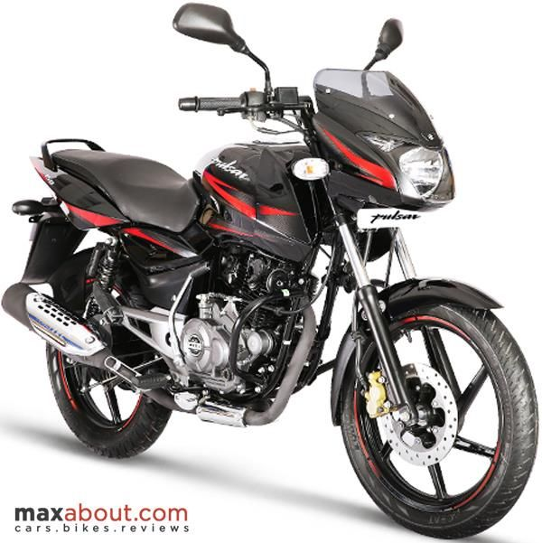 2019 Bajaj Pulsar 150 Price In India Specs Mileage Top Speed