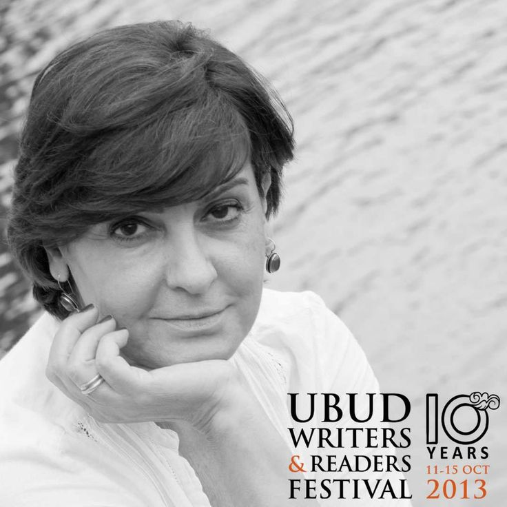 Iman Humaydan is a Lebanese writer, translator and editor. She is the author of three novels, with a fourth to be published this year. Wild Mulberries was shortlisted for the Banipal Prize for Arabic Literary Translation for its translation to English by Michelle Hartman. Women, their rights and war memories are major topics in Humaydan's work. She leads a variety of workshops dedicated to teaching creative writing in English and in Arabic. #writer #penulis #UWRF13 #festival