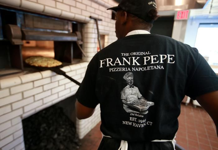 New Haven's Frank Pepe pizza expands into Boston Market (Source: Boston.com)