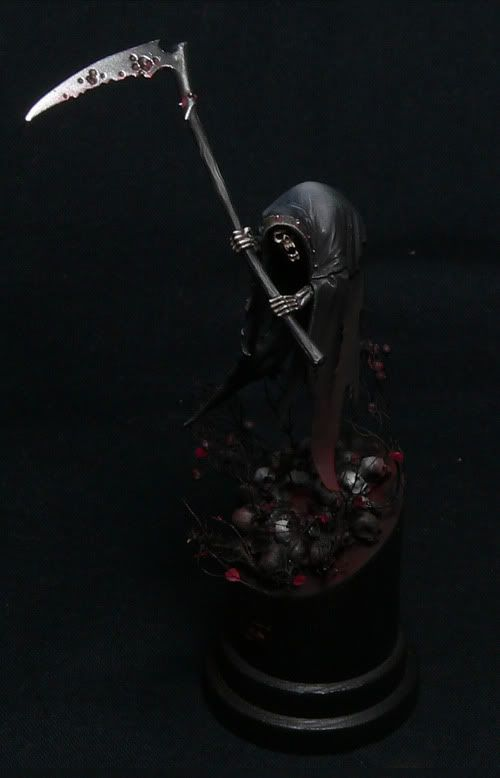 Wraith Undead Vampire Counts #warhammer #whfb #wh #aos #ageofsigmar #sigmar #gw…