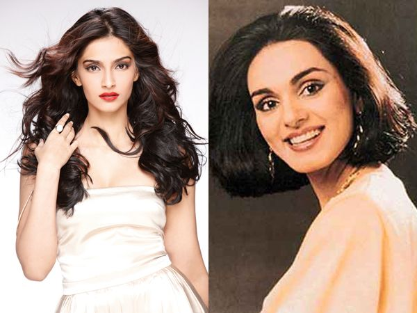 Sonam Kapoor remembers her guiding light Neerja Bhanot on her birthday