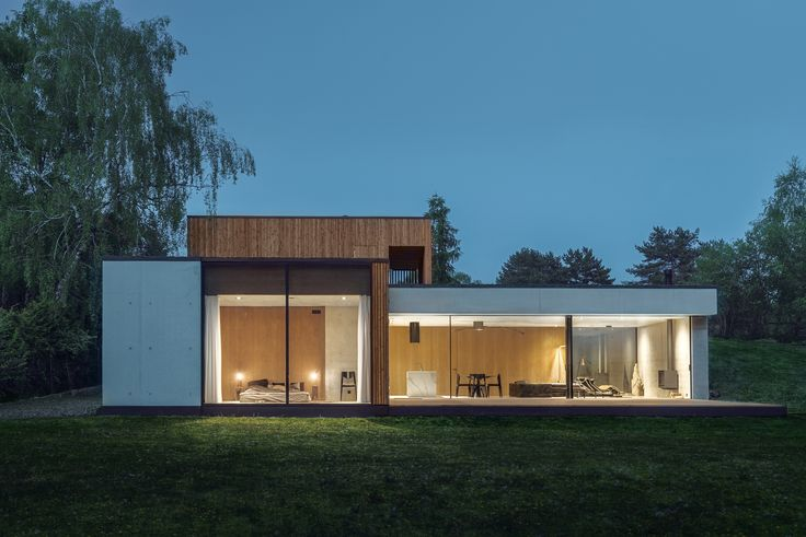 Gallery of House JRv2 / studio de.materia - 12