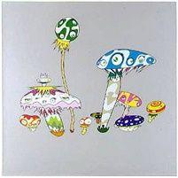 Mushroom Youkai, 2000.