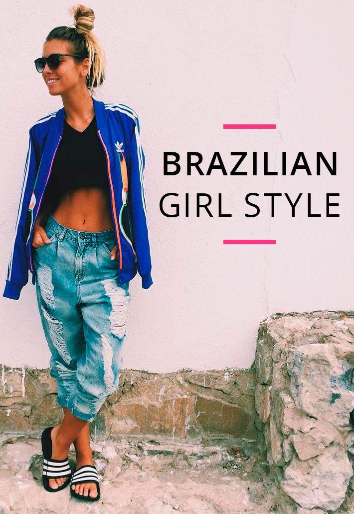 As brasileiras mais estilosas do pedaço pra você suspirar e se inspirar!