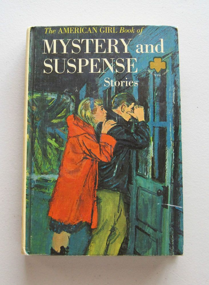 how to start a mystery novel