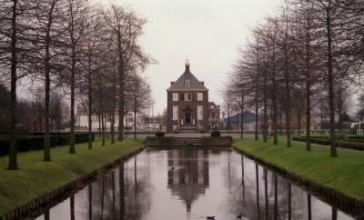 Hofwijck - Voorburg