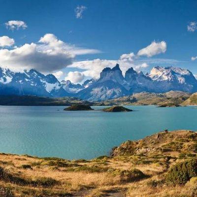 Patagonie, Argentina, Brazílie - Exotické poznávací zájezdy - CK SEN
