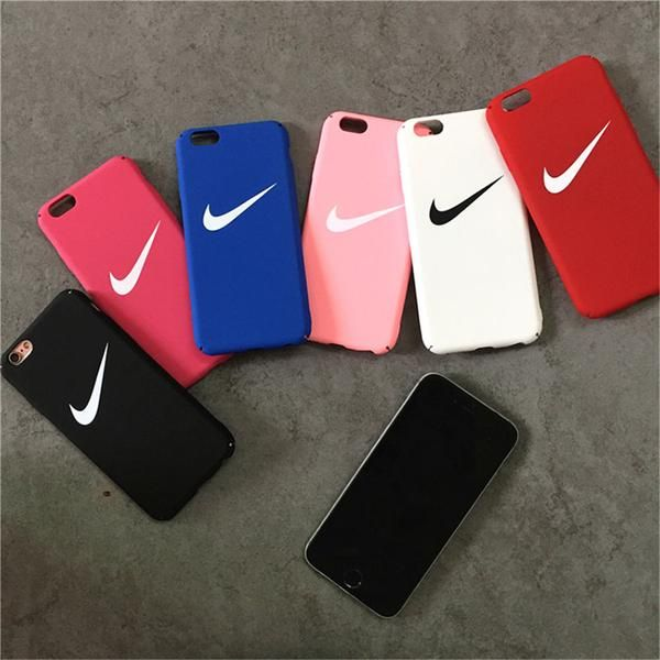 American Street Sport Brand Case For IPhone 6 6S 7 8 Plus