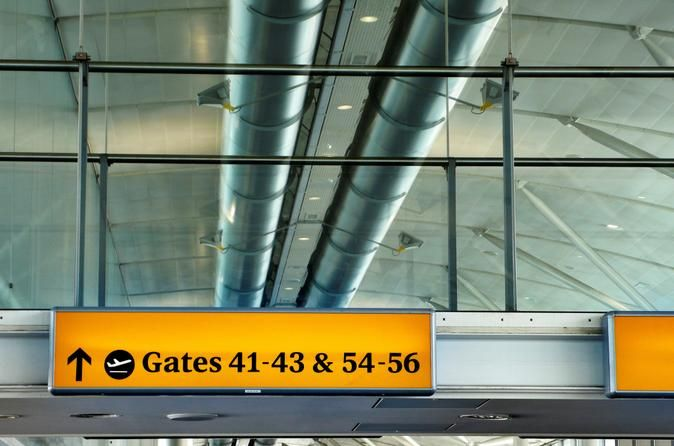 Private Departure Transfer: Cyprus Hotels to Larnaca Airport Finish your Cyprus vacation in style and comfort by booking this private departure transfer from your Cyprus hotel to Larnaca International Airport. The service covers hotel pickups from Cyprus towns including Larnaca, Ayia Napa, Protaras, Limassol and Polis. Simply meet your courteous driver at your hotel, make yourself comfortable in your private, air-conditioned vehicle, and sit back and relax as you're whisked to...