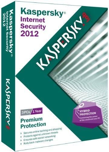 Kaspersky Internet Security 2012 - 3 Users http://amzn.to/HKeTeQ12 00 Kasperski, Hybrid Protective, Digital Security, Security 2012, Kasperski Internet, Computers Security, Security Data, Internet Security, Kasperski Labs