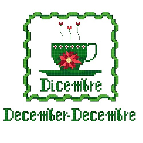A CUP OF DECEMBER - The End