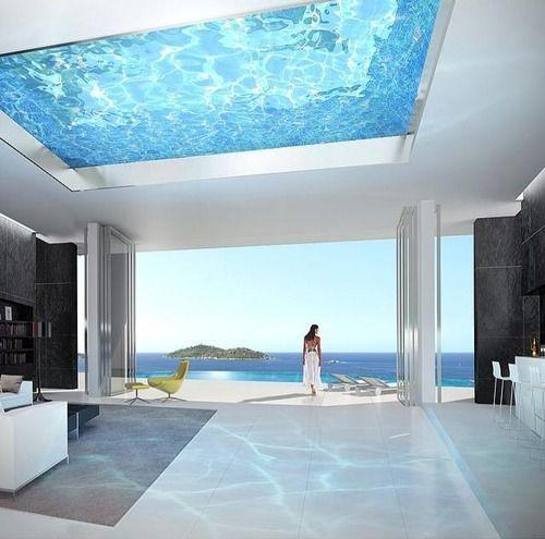 pin von damn bohemian auf the house of my dreams pinterest architektur schwimmb der und uhu. Black Bedroom Furniture Sets. Home Design Ideas