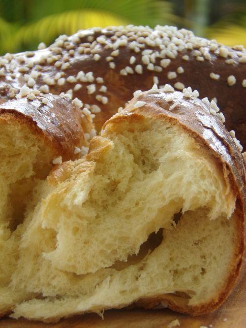 Brioche comme à la boulangerie <3