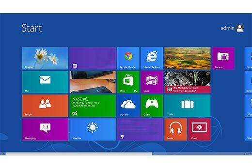 Η Κυβέρνηση Της Κίνας Απορρίπτει Τα Windows 8  Ο λόγος για την τελευταία έκδοση του γνωστού και μη εξαιρετέου λογισμικού της Microsoft, τα Windows ....