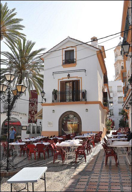 MARBELLA - Málaga.  Spain