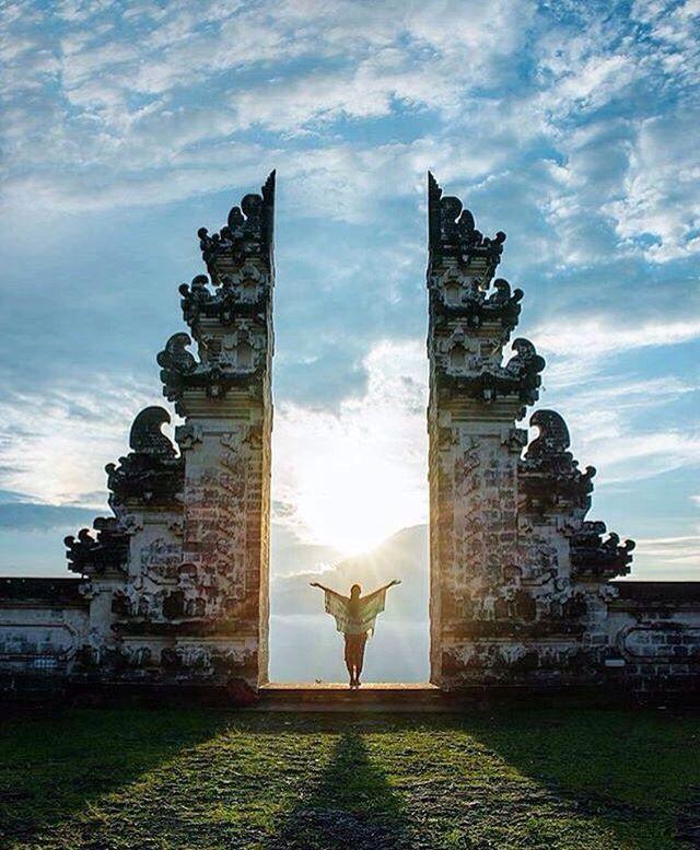 Lempuyang Temple, Karangasem , Bali
