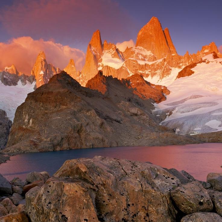 Torres del Paine, Chile | torres del paine chile | Wallpapers online