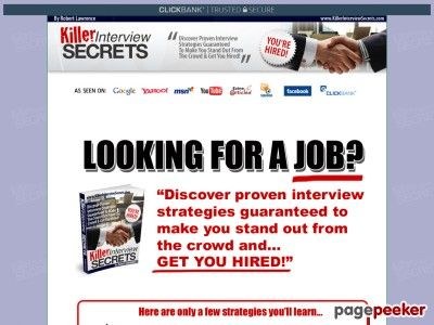 25+ ide Interview questions and answers unik di Pinterest - interview questions for servers