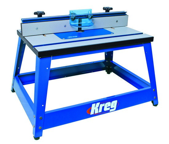 Kreg Benchtop Router Table | PRS2000 | Kreg Router Tables