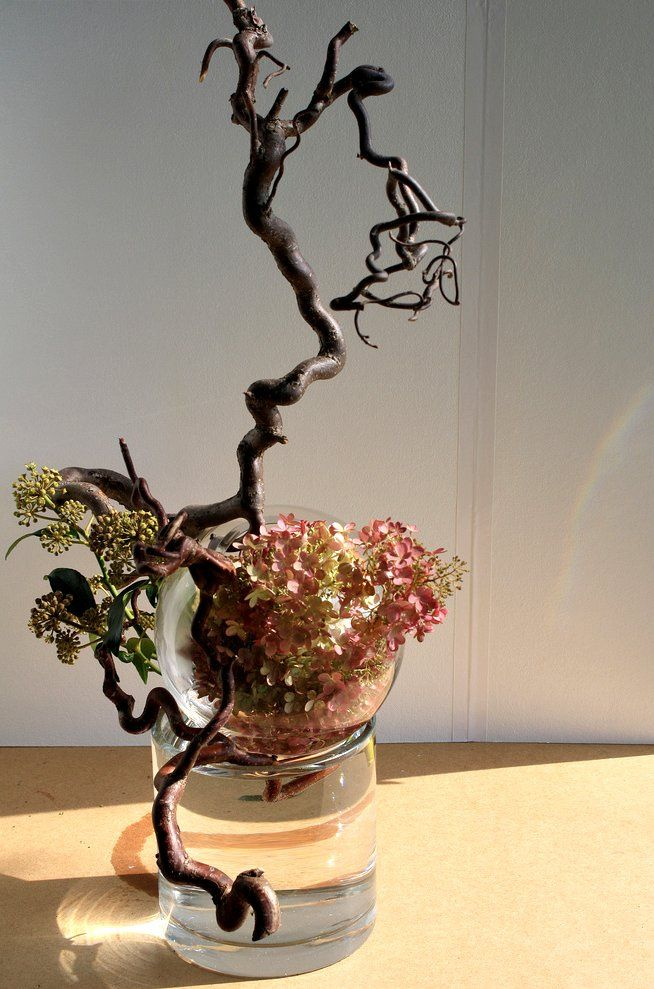 Stacked glascontainers Line & Mass | Ikebana by Jeroen Verma… | Flickr