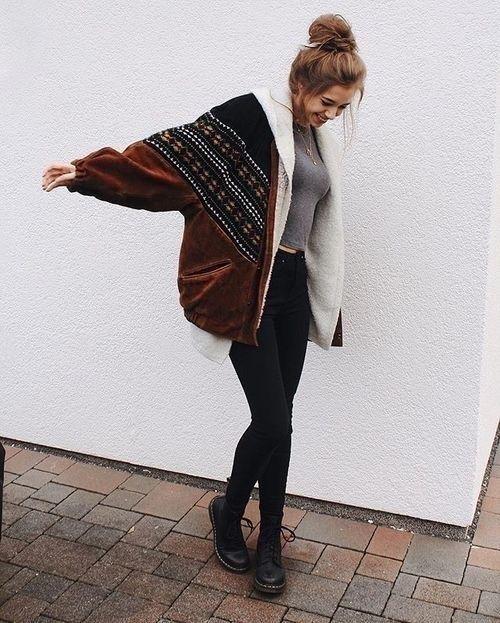 Картинка с тегом «fashion, girl, and outfit»