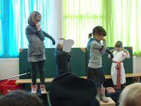 Circus opvoering: Olifanten