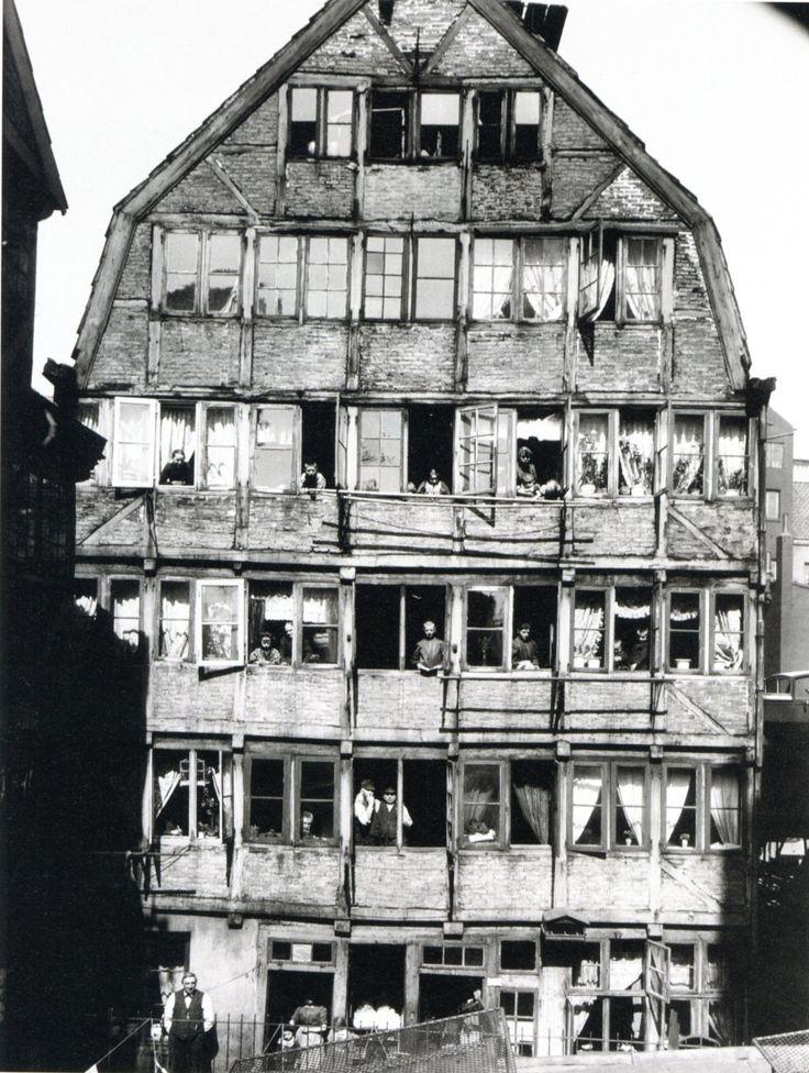hamburg. (1904)