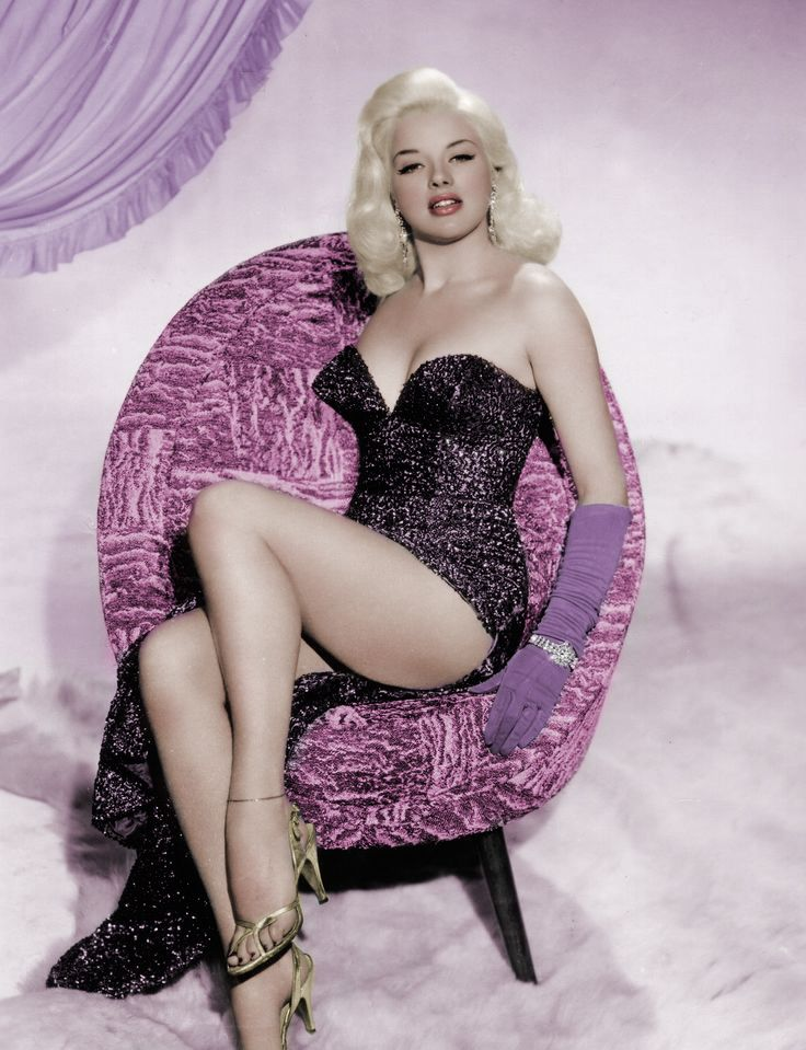 85 best images about Diana Dors