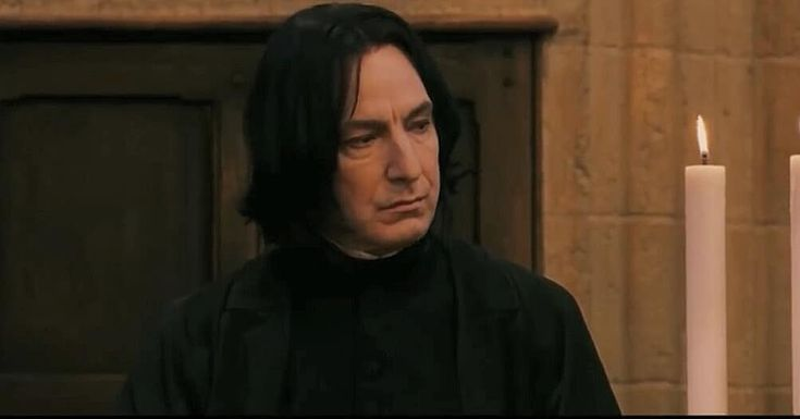 """19 Likes, 7 Comments - Professor Severus Snape (@_severus.snape.rp_) on Instagram: """"It's not fair, Slytherin deserves the house's cup.."""""""