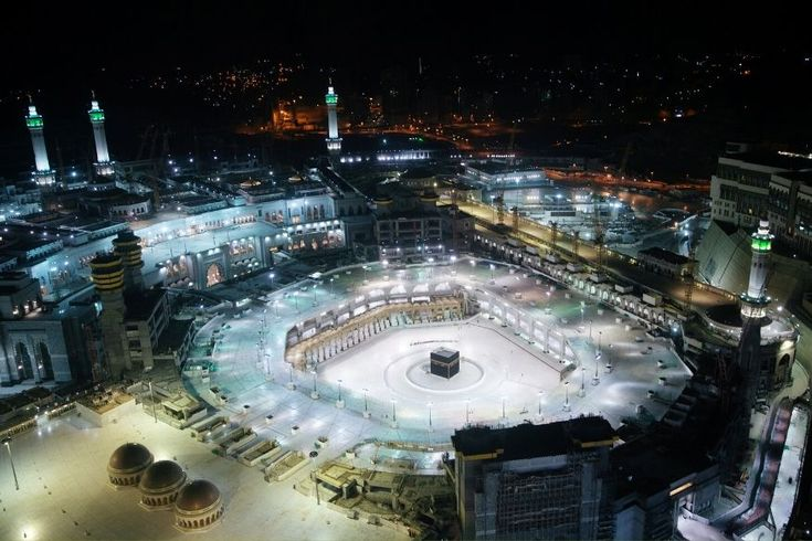 Saudi arabia partially lifts curfew due to ramadan keeps