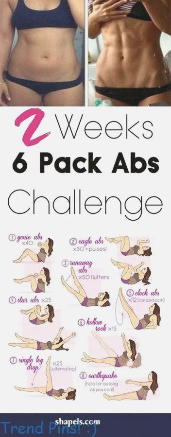 15 min extraordinary pack of 6 from workout #absworkoutgymabroutine – #fitnes … – Bitzl Spoard