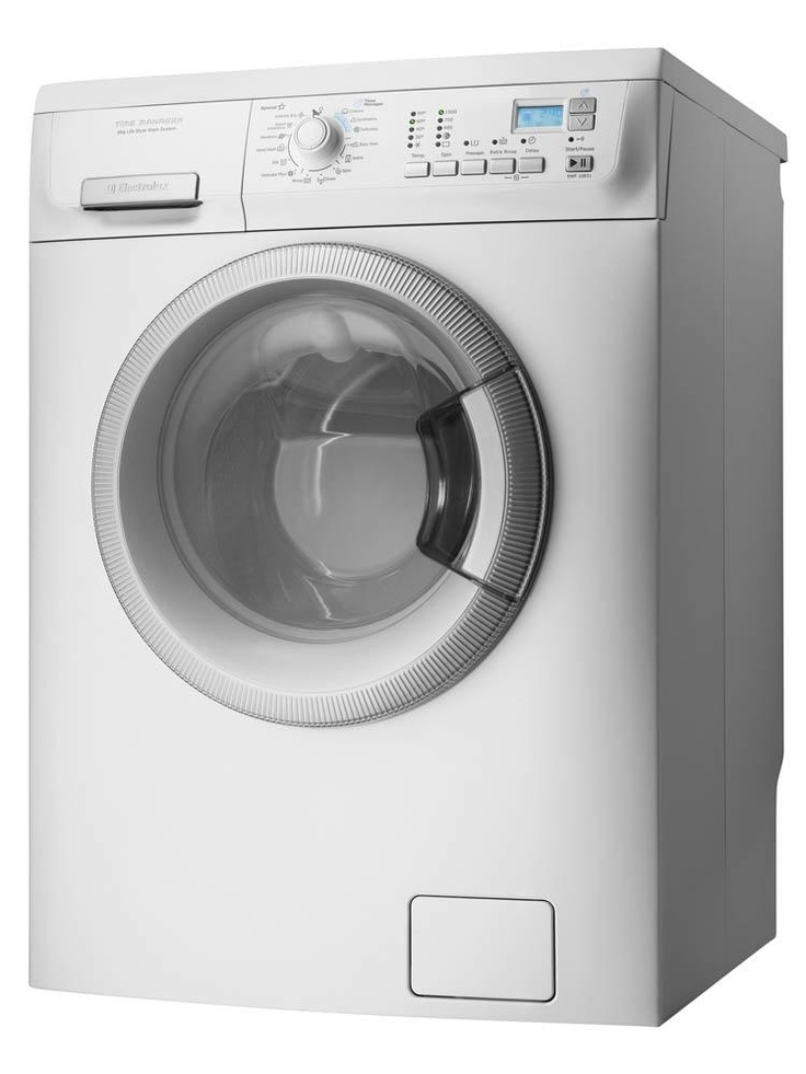 Electrolux 8kg Front Load Washing Machine $1649.99 from Bond and Bond