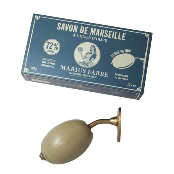 Wall Mounted Soap Holder Bathroom Savon Huile D Olive