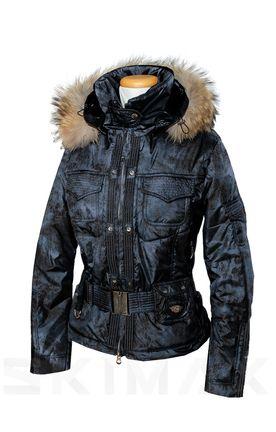 EMMEGI-BONNY Ski jacket Emmegi