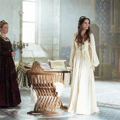 Reign Costume Archive | Time Keeper