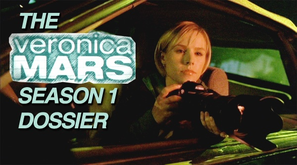 Veronica Mars Season 1 Dossier