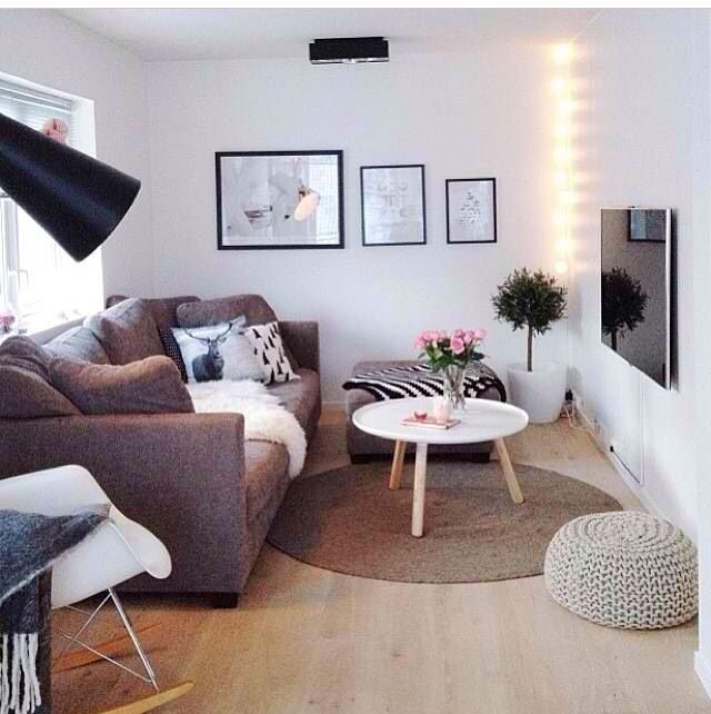 89 besten Wohnzimmer Ideen Bilder auf Pinterest Wohnzimmer ideen - wohn und schlafzimmer