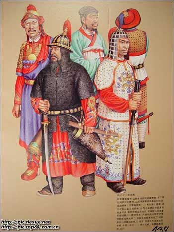 Ming armor. In Early Ming, the Shan Wen Mountain-Pattern armors were still in use, but in the late Ming, brigandine armor became more and more popular.