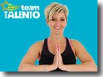Team Talento workshop | Kinderyoga met Susanne