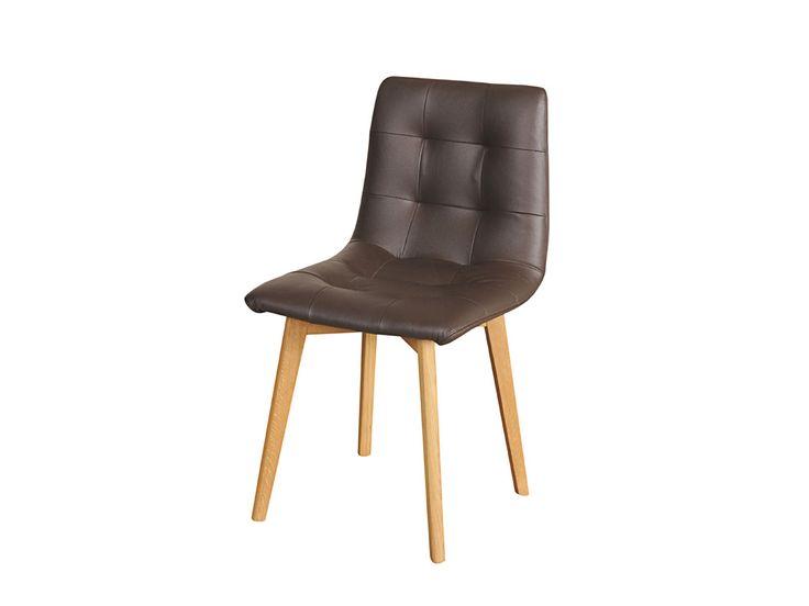 MARVIN Esstischstuhl Echtleder Esstisch stühle, Stühle