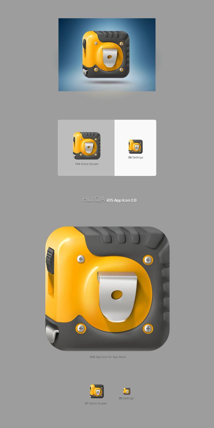 Dribbble social app ui design jpg by ramotion - Hutqa Icon By Victor Sokolov Oct 2012 Via Dribbble