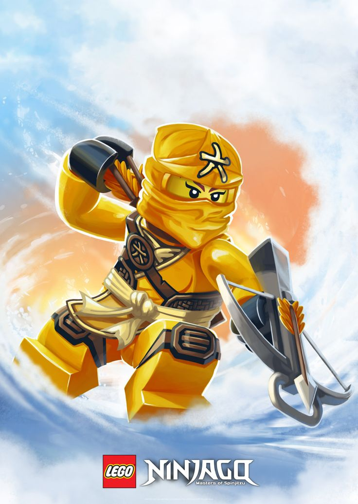 Best 25 lego ninjago ideas on pinterest ninjago party - Lego ninjago logo ...