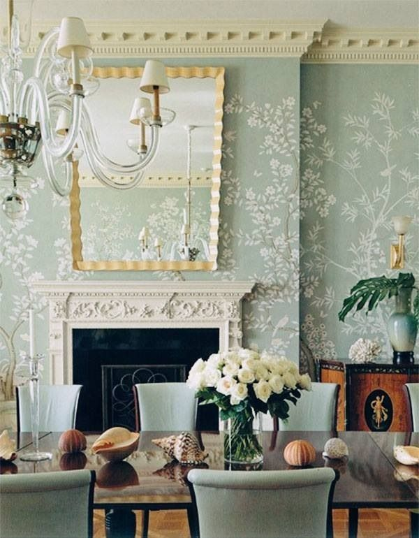 Swedish style cool light blues, grays, creams, ivories, eggshells, oyster, whites, pale greens.