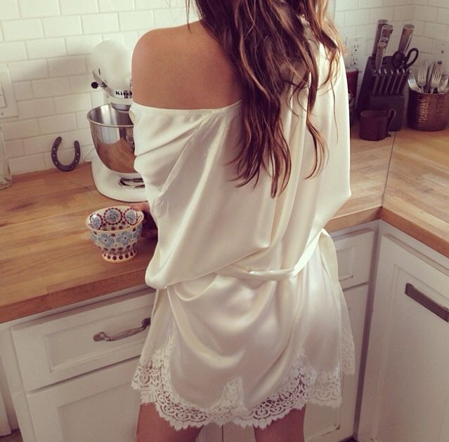 For Love and Lemons Night/Lounge Wear
