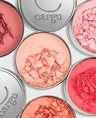 Cargo Cosmetics - Official Site
