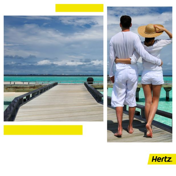 The weekend has finally arrived which means it's time to explore! Don't let the grass grow under your feet, when there's so much to see and do! Need a little incentive? Check out our specials by visiting https://www.hertz.co.za/