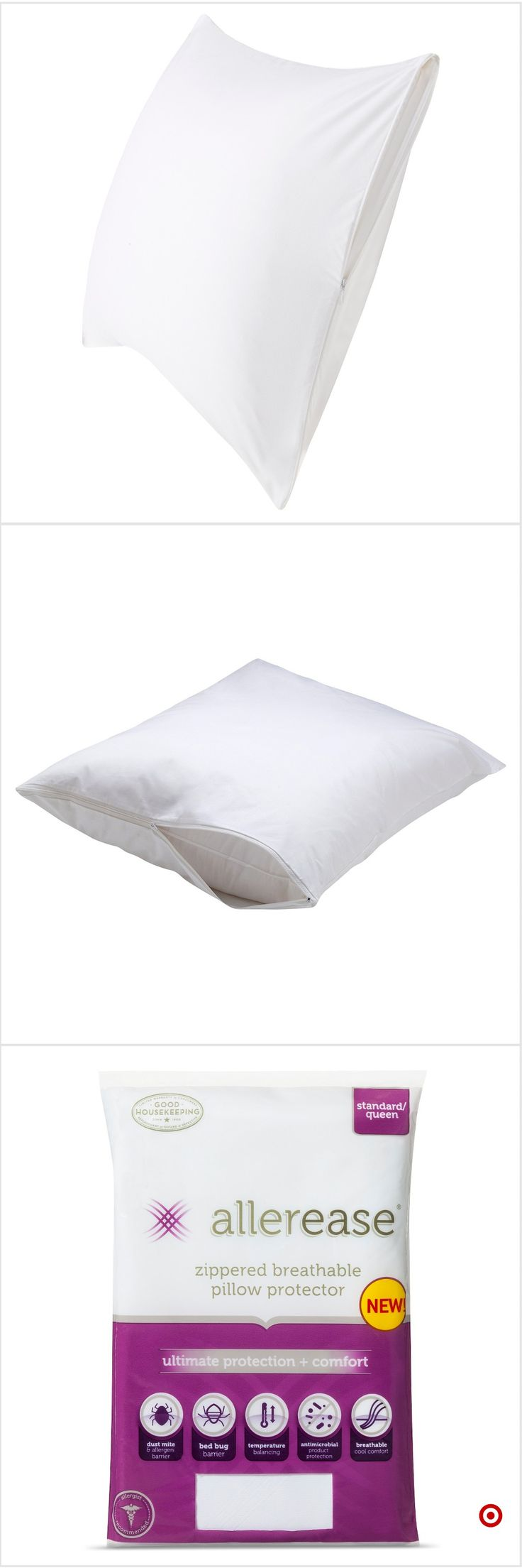 Shop Target for pillow protectors you will love at great low prices. Free shipping on orders of $35+ or free same-day pick-up in store.