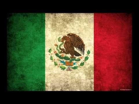 Mix Fiestas Patrias Mexicanas Completo 2015 - El mejor