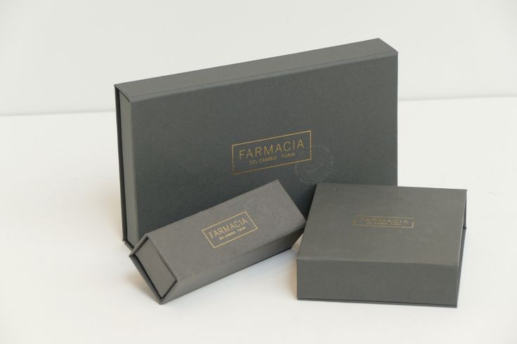 LUXURY Packaging for Chocolate