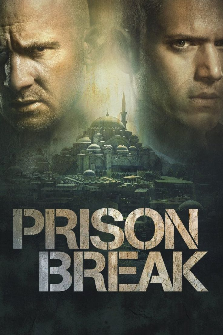 Series Online Watch Episode Online | Prison Break